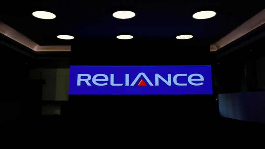 RCom shares extend rally; zoom over 25%
