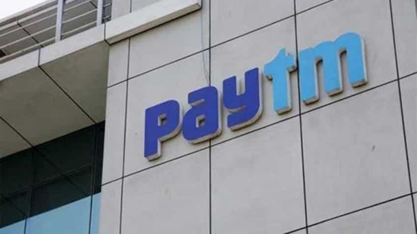 Paytm becomes India's first payments app to cross 100 million downloads on Play Store