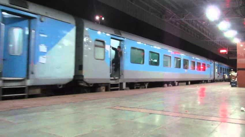 Project 'Swarna': Jaipur-Agra Shatabdi Express to have new features in 2018