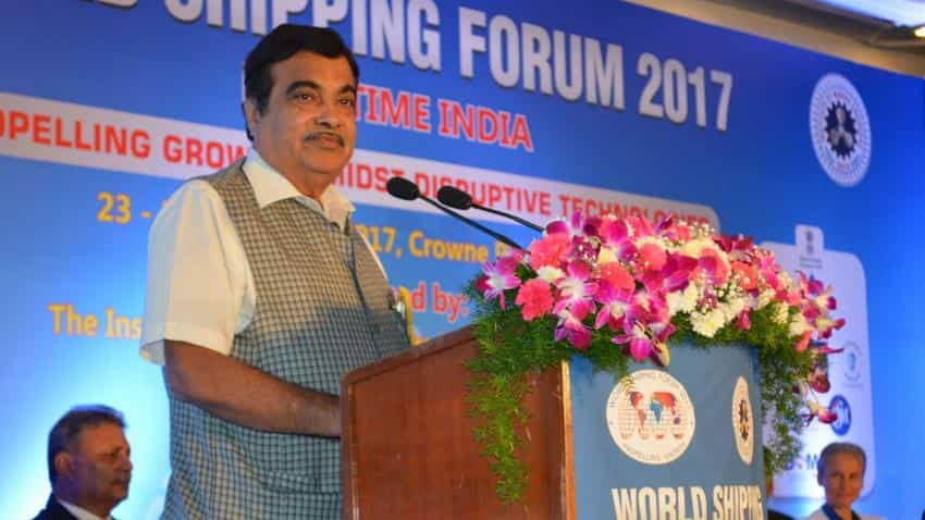 Methanol to cut India's oil import bill by 30%: Nitin Gadkari