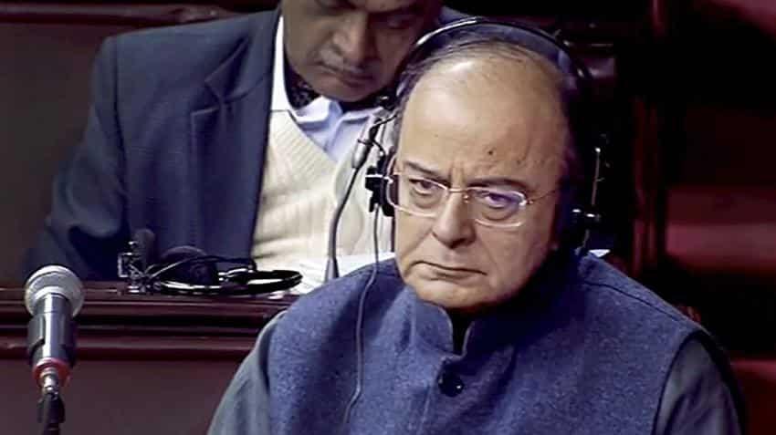 No IT exemption to cooperative banks: govt tells Lok Sabha