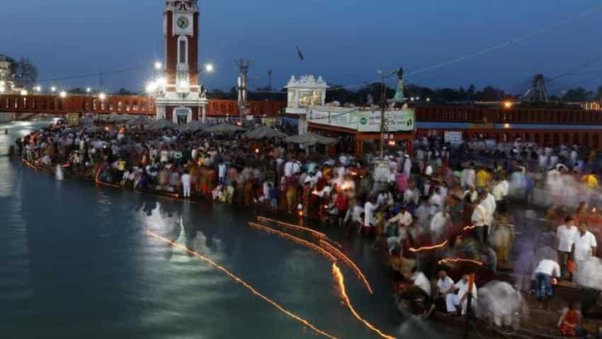 CAG slams Modi govt's slow Ganges clean-up
