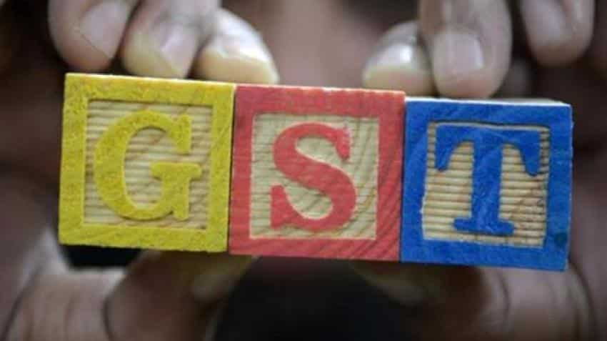 Government likely to extend deadline for filing GSTR-1 to January 10