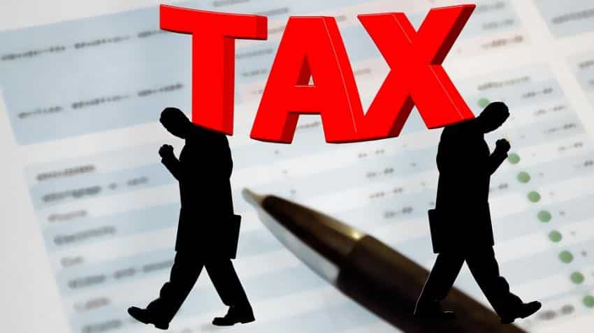You may face these penalties if you don't pay tax on time