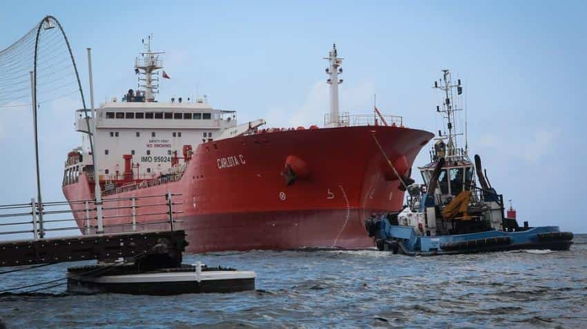 India secures release of commercial sailing crew from Nigeria