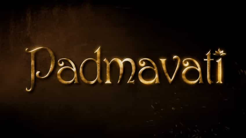 CBFC seeks several cuts, change in name for certifying ''Padmavati''