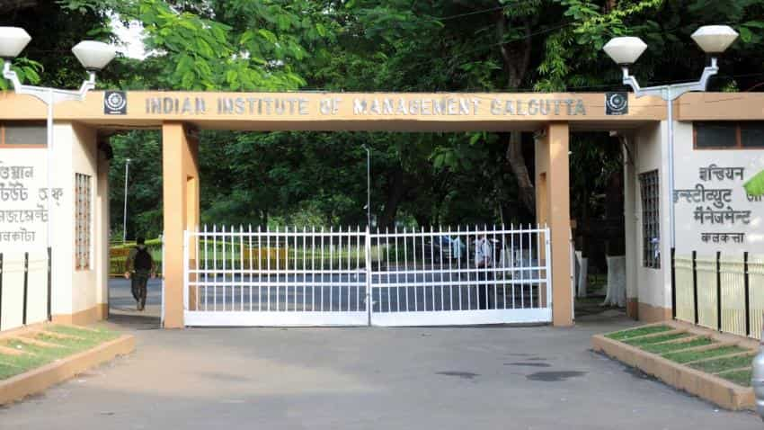 IIMs can now award degrees instead of diplomas: New law