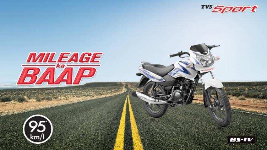 TVS Motor December sales jump 39%