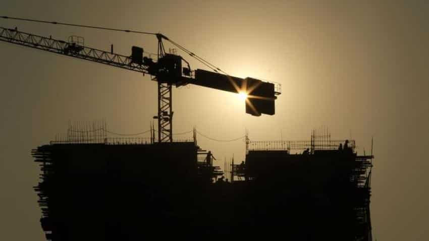 Eight core sectors grow 6.8% in November: Commerce Ministry