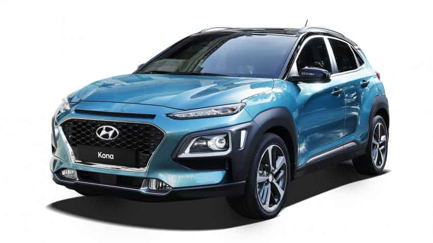 Hyundai Motor, Kia Motors flag slow sales growth in 2018