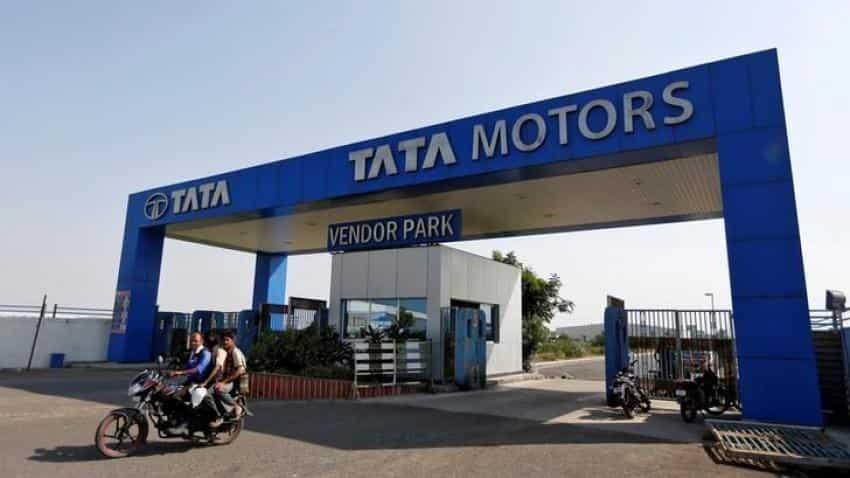 Tata Motors sales up 52% in December
