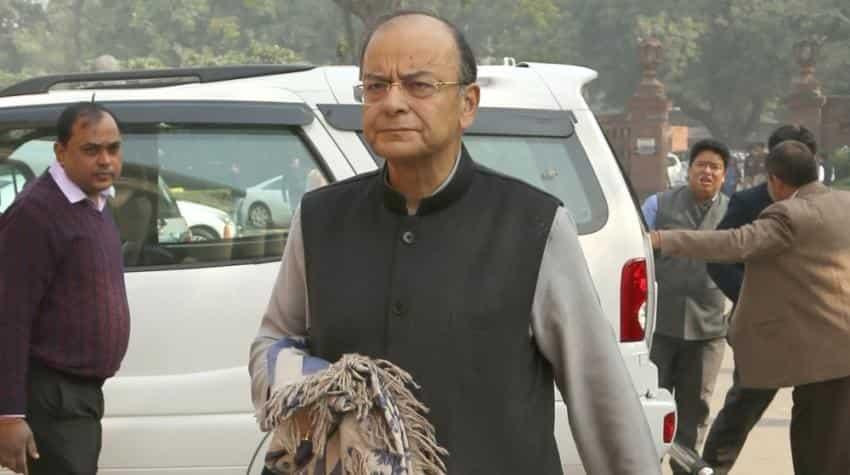 Govt open to increase deposit insurance cap of Rs 1 lakh: Arun Jaitley