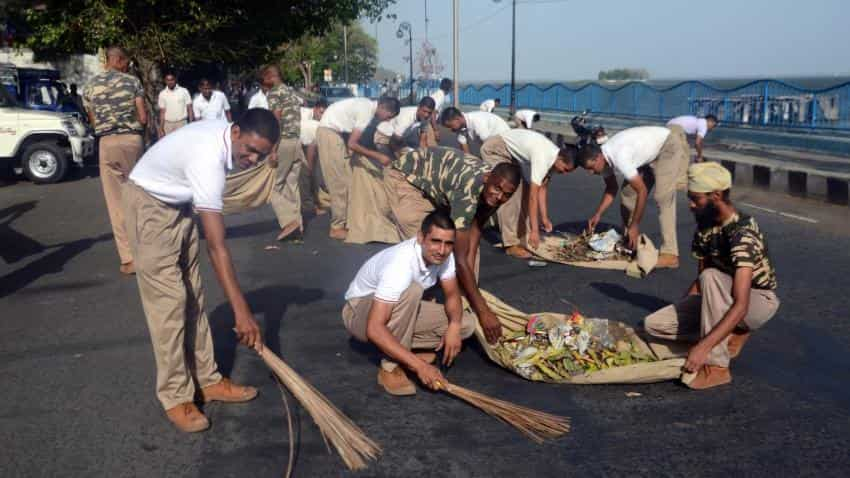 PSB, financial institutions to make big push for Swachh Bharat