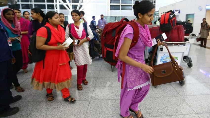Crucial Kerala diaspora study begins, as Gulf no longer what it was
