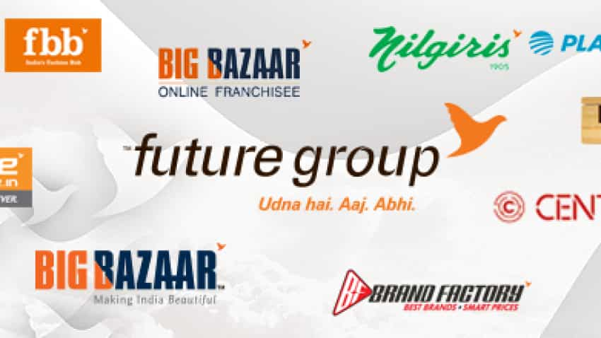 Future group in talks to buy Snapdeal's logistics arm Vulcan Express