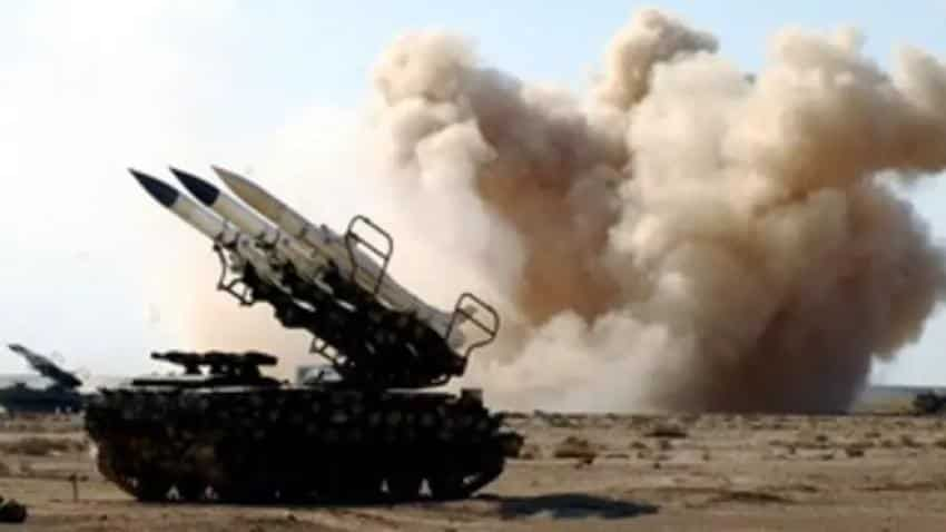 India calls off deal to buy Spike anti-tank missiles from Israel`s Rafael