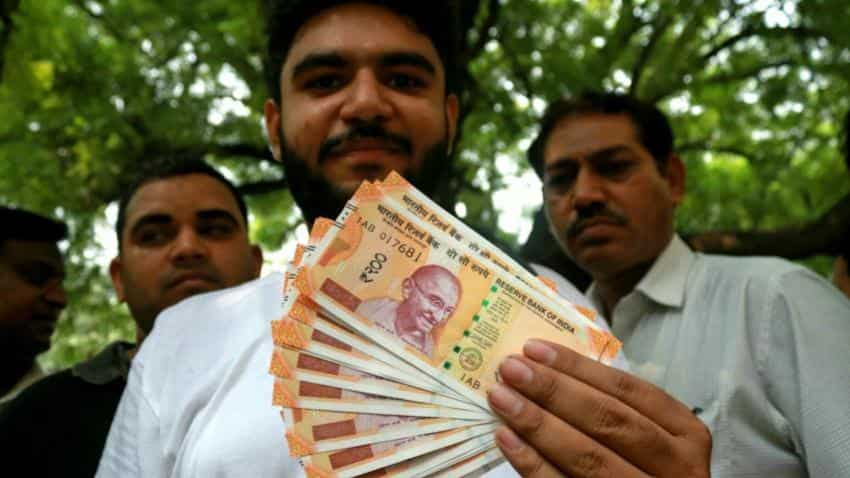 You may soon be able to withdraw Rs 200 notes from ATMs
