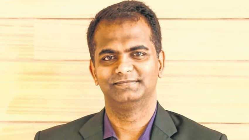 Sujayath Ali: The man behind Voonik