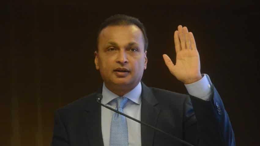 ''New'' RCOM to be India's largest B2B business: Anil Ambani