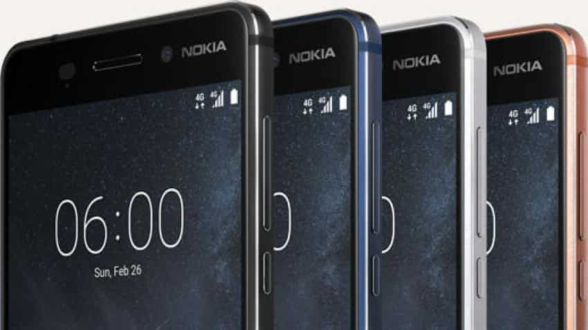 Nokia 6 (2018) may be unveiled today; here're the key features