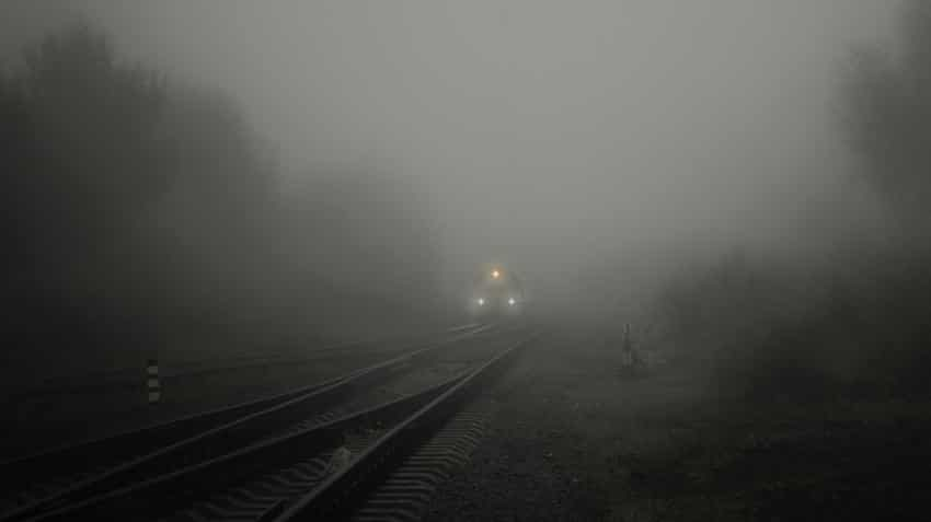 Indian Railways may soon launch anti-fog device