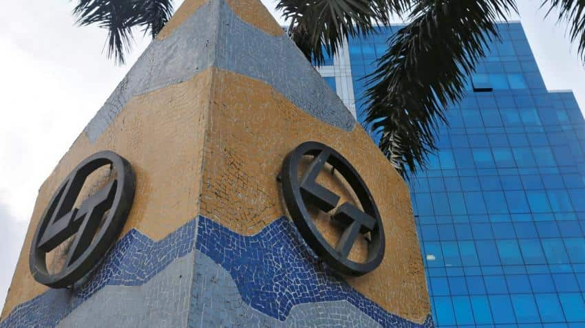 L&T Hydrocarbon Engineering bags Rs 1,483 crore order from ONGC