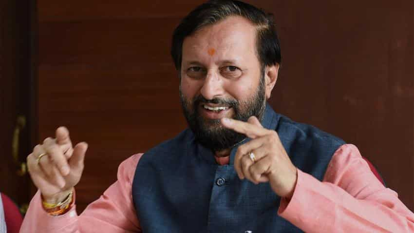 BJP MP asks Javadekar to start providing education on Hindu rituals