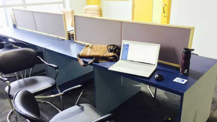 Co-working spaces likely to see momentum in 2018: Experts