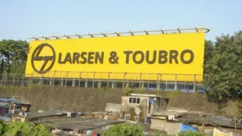 L&T Construction bags Rs 2,265-crore orders; share up over 1%