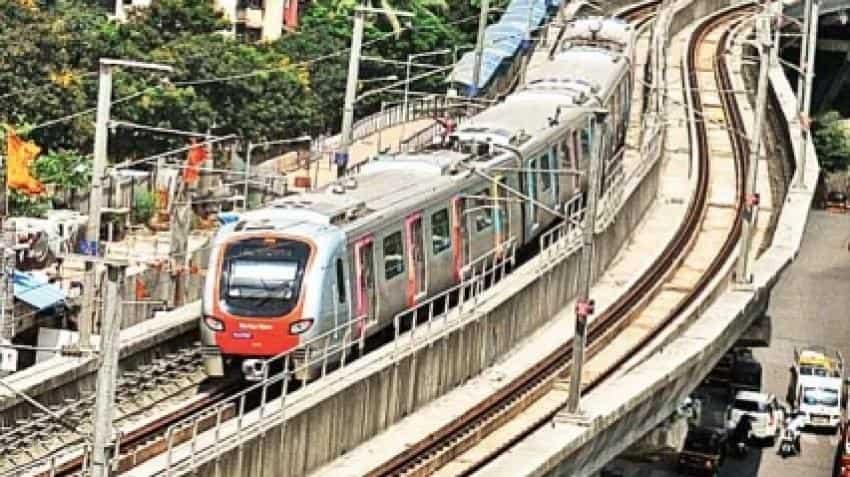 HCC-AL FARA'A JV gets Rs 484-cr Pune Metro contract