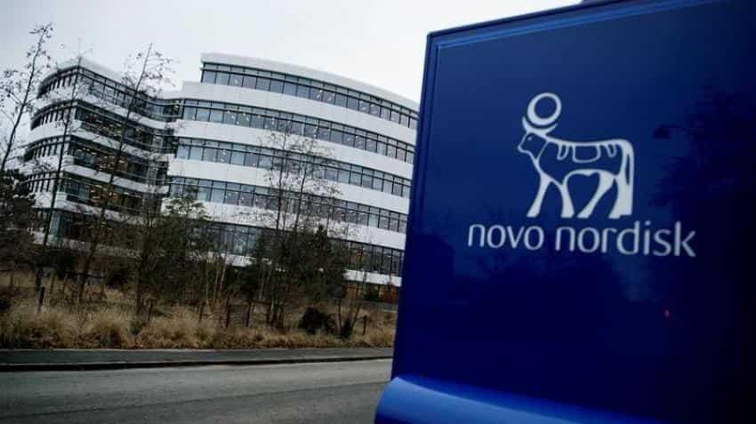 Denmark's Novo Nordisk offers $3.1 billion for Belgian biotech group Ablynx