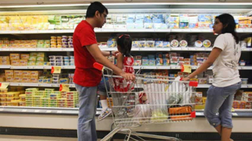 Consumer goods firms likely to see strong growth