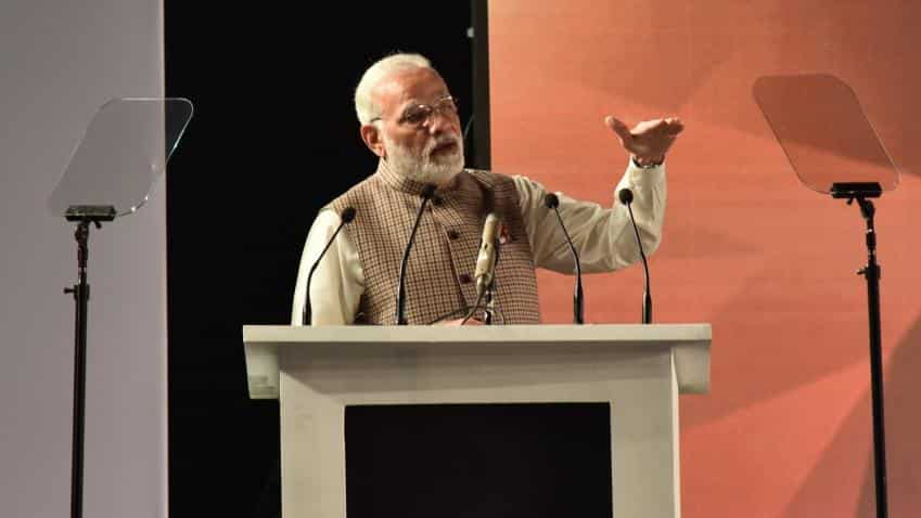 PM to interact with economists, sectoral experts at NITI Aayog