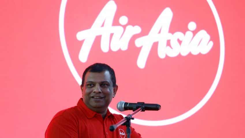 AirAsia CEO says India unit explores IPO