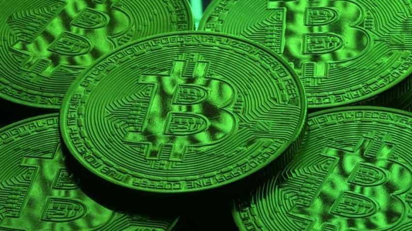 U.S. Senate to discuss bitcoin risks with top markets regulators