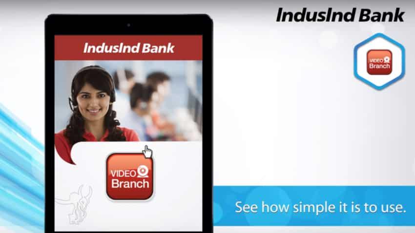 IndusInd Bank's Q3FY18 net profit comes at Rs 936 crore; shares drop 2%