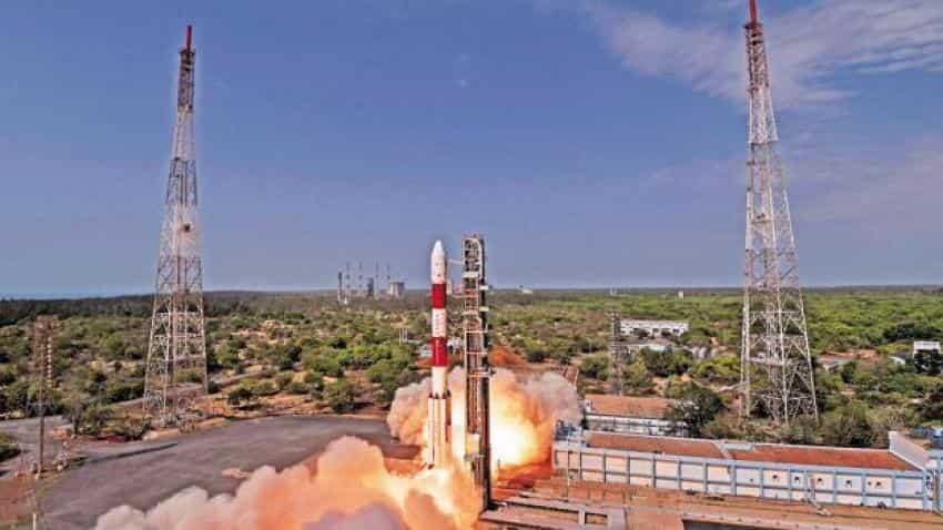 India launches 31 satellites, puts Cartosat-2 into orbit