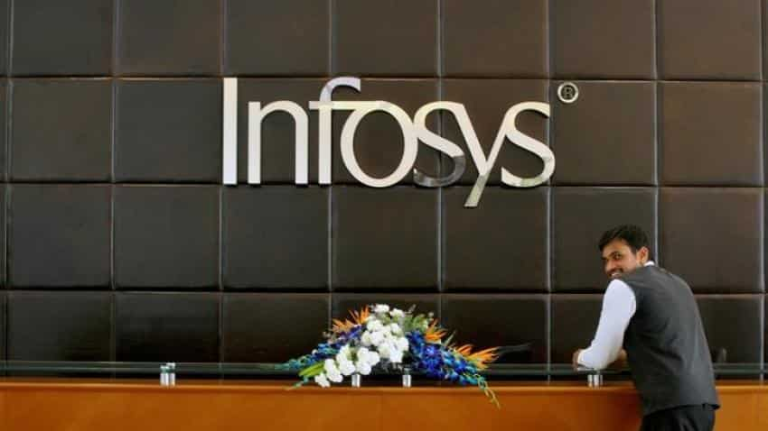 Infosys Q3FY18 net profit grows 38% at Rs 5,129 crore
