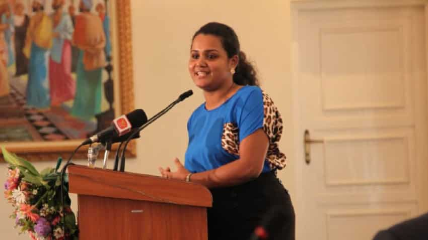 India contributes $50K to UN Youth Envoy''s office