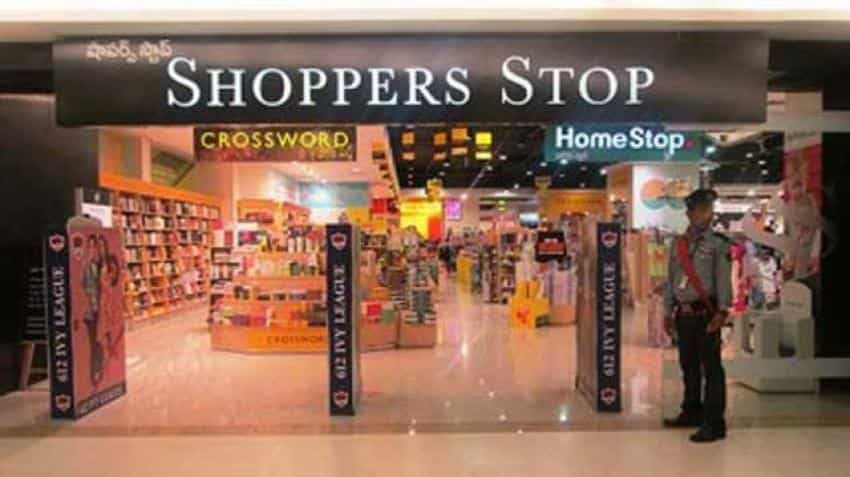 Shoppers Stop allots Rs 179.26-cr shares to Amazon