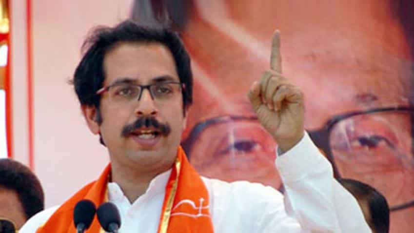 Attempts being made to make judiciary deaf and dumb: Sena