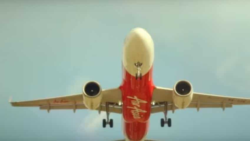 AirAsia offers flying to seven cities in India for Rs 99