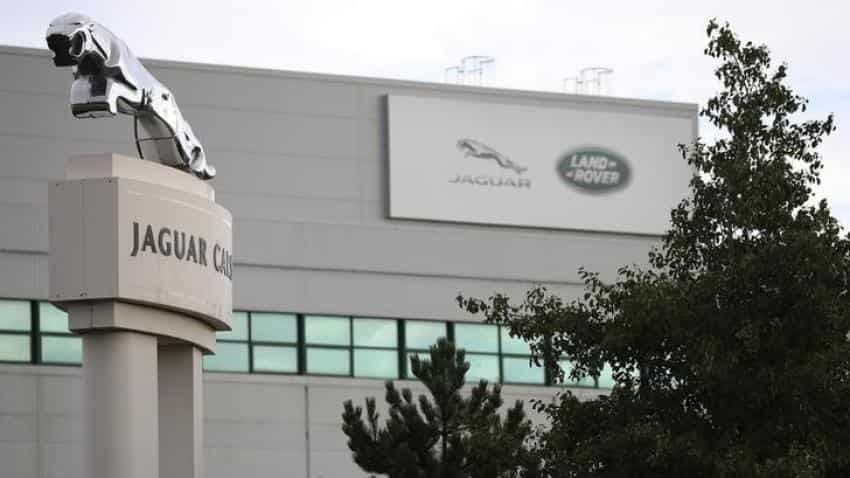 Jaguar Land Rover to open R&D centre for automated tech in Ireland