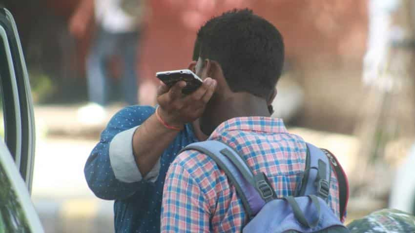 Telecom stocks open in red as TRAI moves to cut international call termination rates to 30 paise