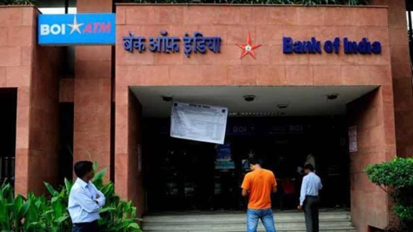 Bank of India postpones Rs 3,000 cr QIP plan