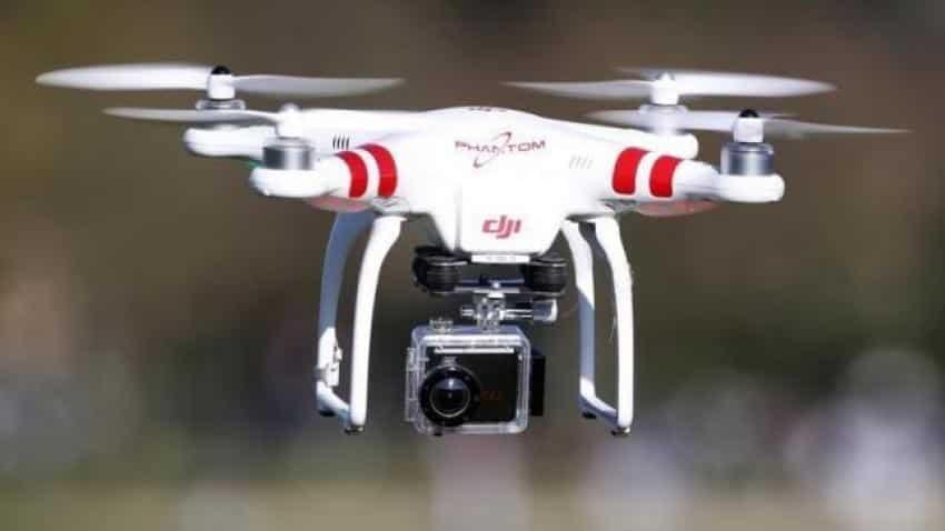 Drone companies seek changes to govt draft regulations