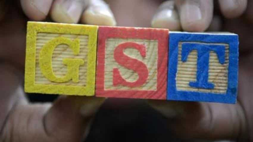 Single GST form likely for service providers