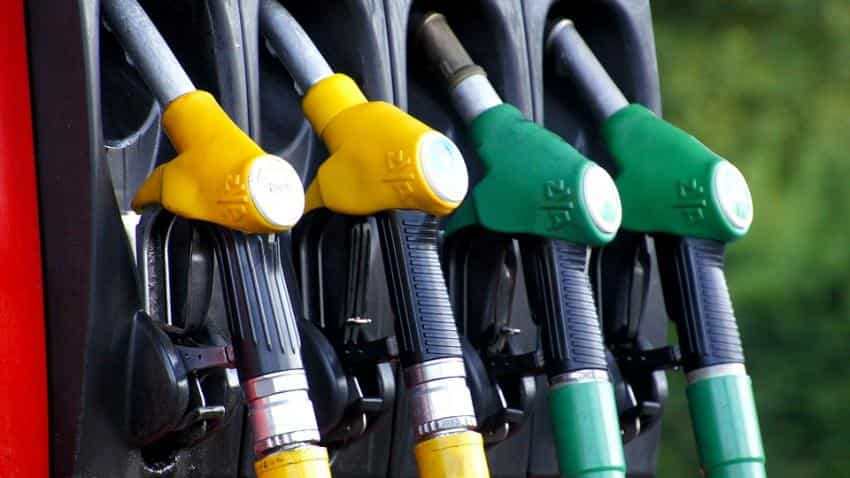 Rising crude hits petrol, diesel prices in India