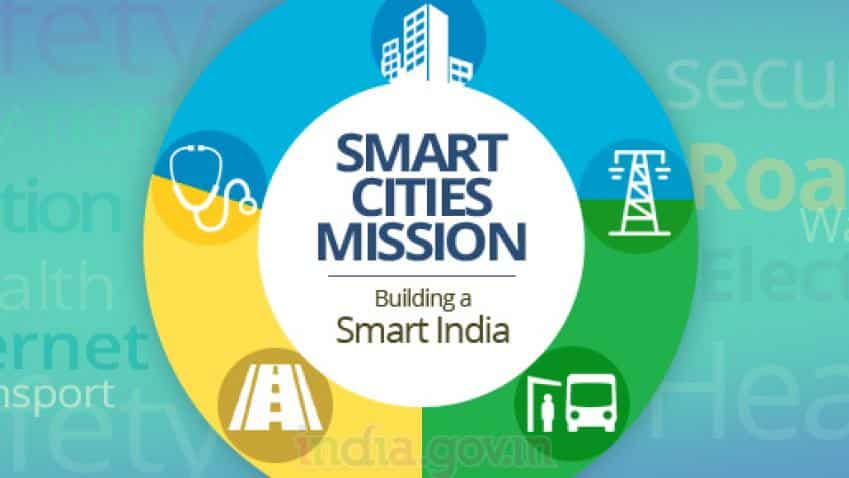 Smart Cities mission has strong focus on digital tech: Hardeep Puri