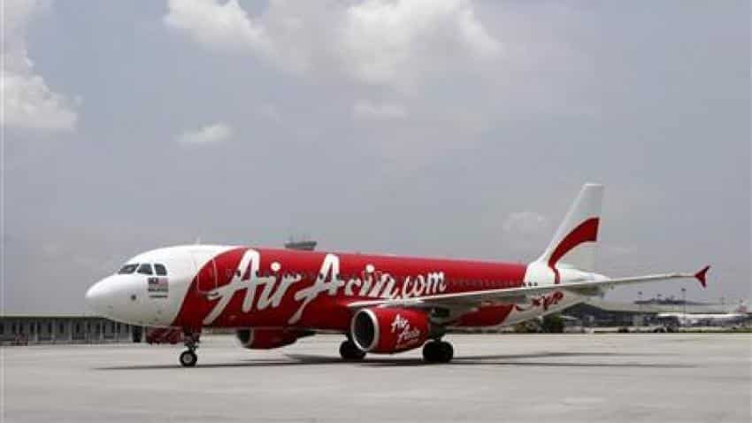 AirAsia India says no plans to look at Air India stake